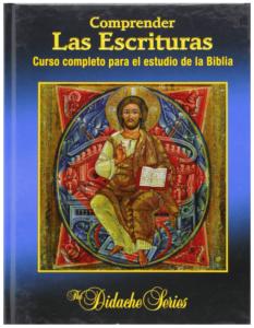 Estudio de la biblia católica