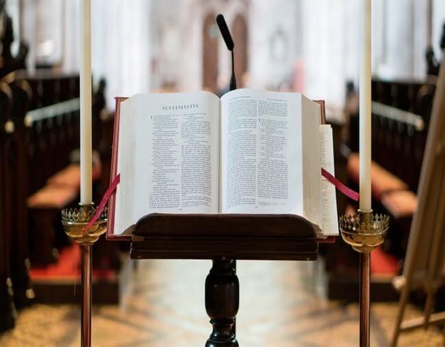 Por que es importante estudiar la biblia