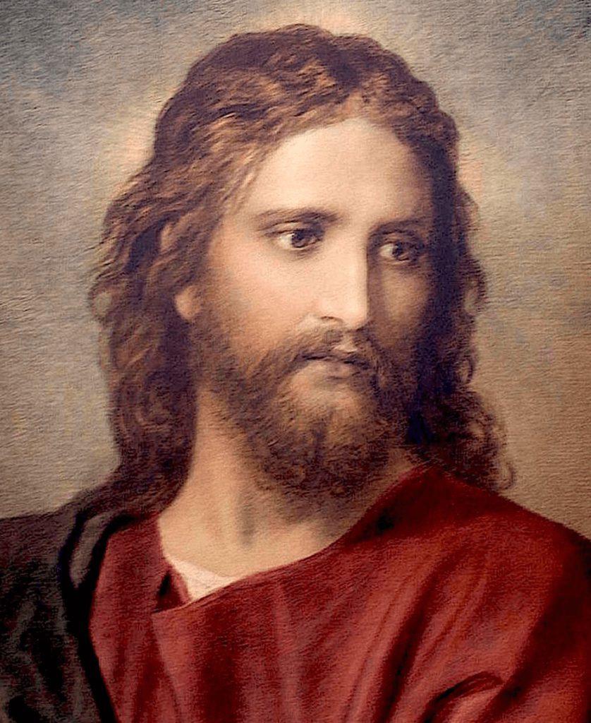 Jesus- Padre Ejemplar